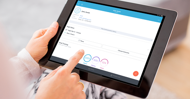 How Salespeople Can Get More Done on Mobile [iPad App Update]