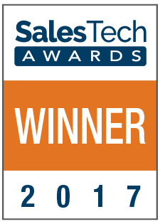 ZynBit Wins 2017 SalesTech Award for Sales and Account Intelligence