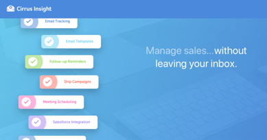 Using Google Voice with Salesforce | Cirrus Insight