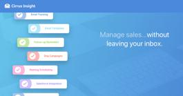 Salesforce Event Management Tips | Cirrus Insight