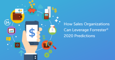 What Forrester's 2020 Predictions Mean for Sales Orgs