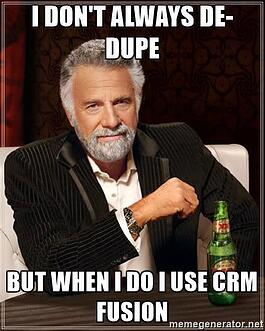 Spring Cleaning with CRM Fusion Makes ZynBit's Salesforce Data Sparkle!