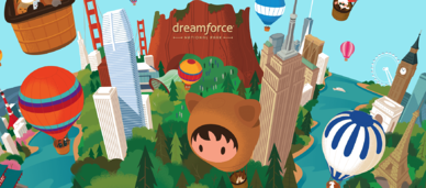 Your Guide to Participating in Dreamforce 2021