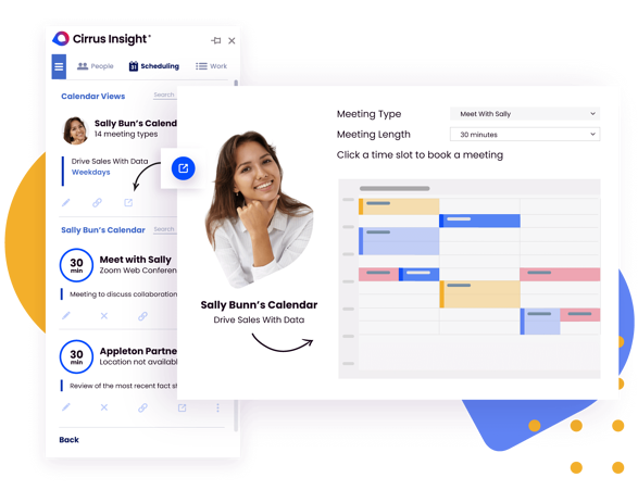 calendar-scheduling-personalized-booking-page