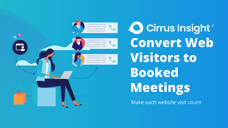 170_Convert Web Visitors to Booked Meetings_ Prospect Smarter-Cirrus Insight Microsite