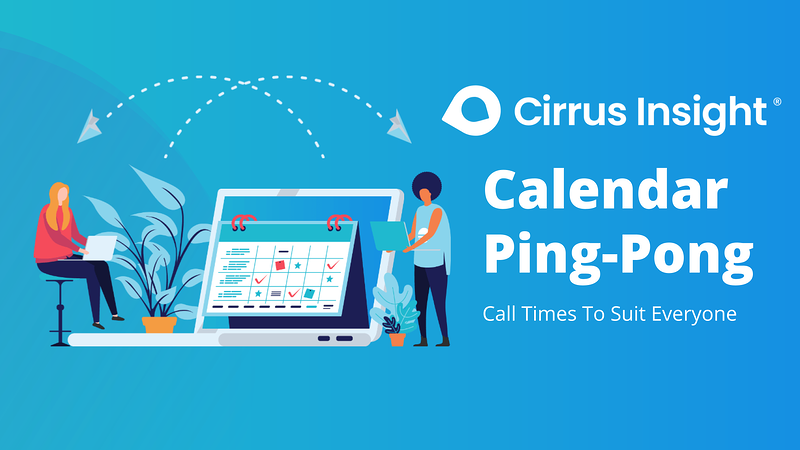 010_Calendar Ping-Pong-Section_ Book More Meetings-Cirrus Insight Microsite