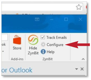 outlook-config