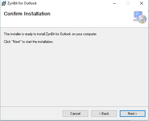 install 3