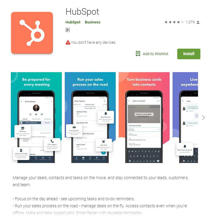 best-sales-apps--hubspot