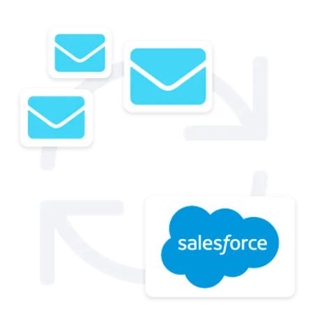 Cirrus Insight Salesforce integration