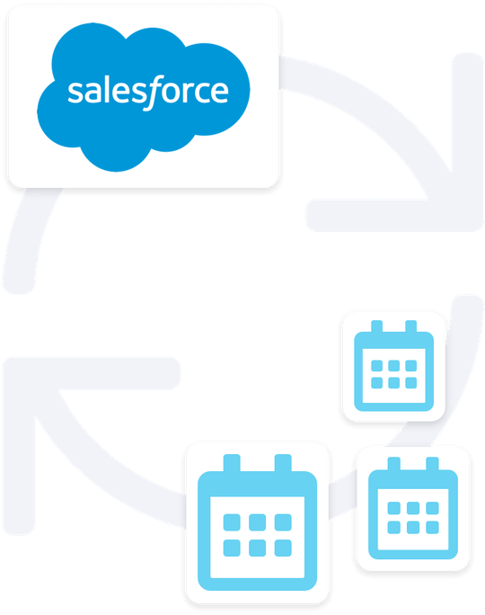 How Cirrus Insight Helps You Accelerate Every Stage of the Sales Process - Salesforce to calendar sync