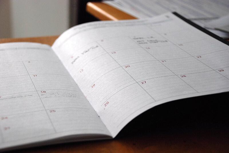 sales-prospecting-calendar